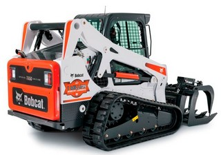 Bobcat Compact Track Loaders Purchasing