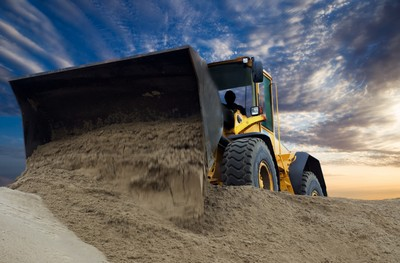 industry specific uses for your bulldozer