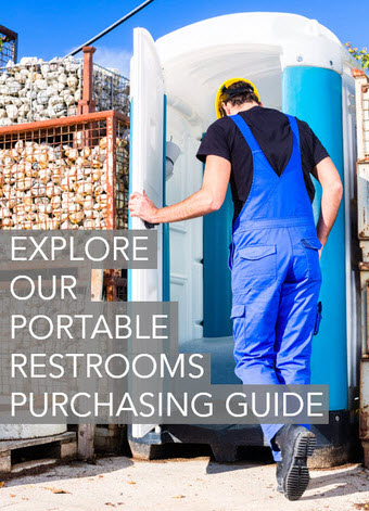Bathroom Stalls Per Employee portable restrooms purchasing guide – purchasing